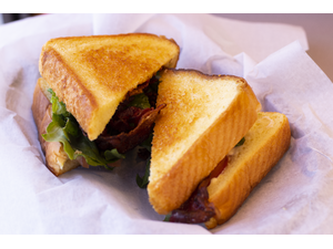 Picture of BLT