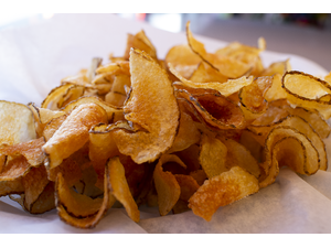 Picture of Truckin' Chips