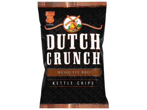 Picture of Kettle Chips-BBQ