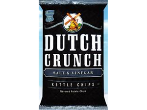 Picture of Kettle Chips-Salt-N-Vinegar